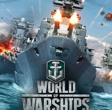 World of Warships [0.8.3.0] (2015) PC | Online-only