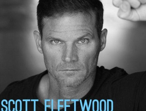 Scott Fleetwood - Almost Time (2019) MP3