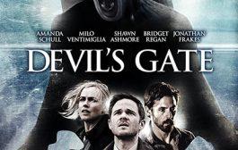 Дьявольские врата / Devil's Gate (2017) BDRip | A