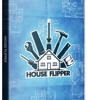 House Flipper [v 1.16 + 2 DLC] (2018) PC | Лицензия