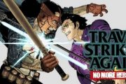 Неоднозначный экшен Travis Strikes Again: No More Heroes выйдет на PS4 и ПК