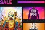 В Epic Games Store началась «мегараспродажа»: скидки на Metro Exodus и другие хиты (обновлено: Borderlands 3 покинула распродажу)
