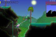 Авторы Terraria пообещали, что ни одна игра студии никогда не станет эксклюзивом Epic Games Store