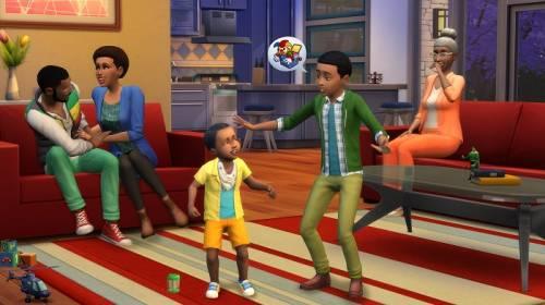 Electronic Arts устроила бесплатную раздачу The Sims 4