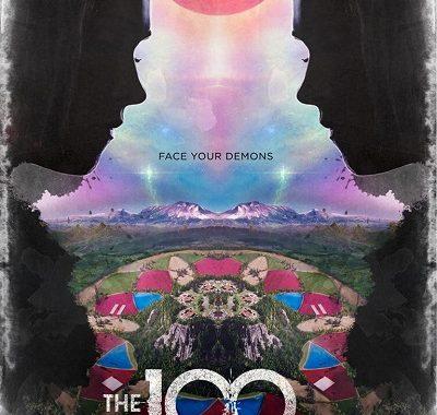 Сотня / The 100 [06х01 из 13] (2019) WEBRip 720p | AlexFilm