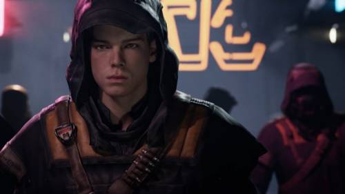 Electronic Arts впервые покажет геймплей Star Wars Jedi: Fallen Order на ЕА Play