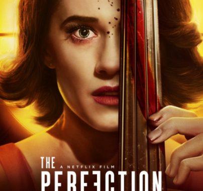 Совершенство / The Perfection (2018) WEB-DLRip | Kerob