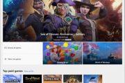 Win32-игры придут вMicrosoft Store