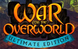 War for the Overworld: Ultimate Edition [v 2.0.7 + DLCs] (2015) PC   RePack от FitGirl