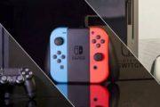 Самые продаваемые игры на PS4, Xbox One и Nintendo Switch в США