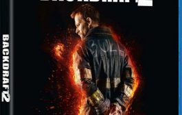 Обратная тяга 2 / Backdraft 2 (2019) BDRip-AVC от OlLanDGroup | P