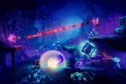 Видео: головоломки, красочный мир и планы разработчиков Trine 4