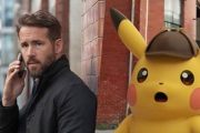 Райан Рейнольдс выложил в сеть полнометражный фильм «Покемон. Детектив Пикачу»