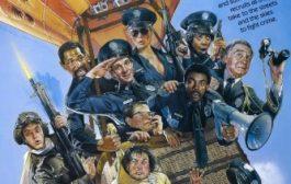 Полицейская академия 4: Граждане в дозоре / Police Academy 4: Citizens on Patrol (1987) BDRip-HEVC 1080p от HANNIBAL | D, P, P2