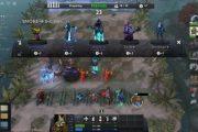Valve сделает самостоятельную версию Dota Auto Chess