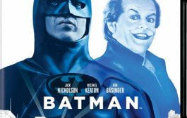 Бэтмен / Batman (1989) UHD BDRemux 2160p от селезень | 4K | HDR | Лицензия