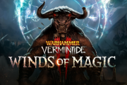 Расширение Warhammer: Vermintide 2 – Winds of Magic выйдет в августе