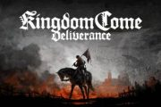Kingdom Come: Deliverance получила новое сюжетное DLC