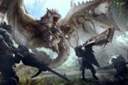 Стала доступна бесплатная пробная версия Monster Hunter: World