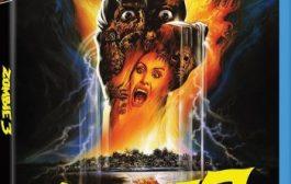 Пожиратели плоти 2 / Зомби 3 / Zombi 3 / Zombie Flesh Eaters 2 (1988) BDRip 720p | А