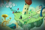 Figment, музыкальное сюрреалистичное путешествие по разуму, выйдет на PS4 в середине мая