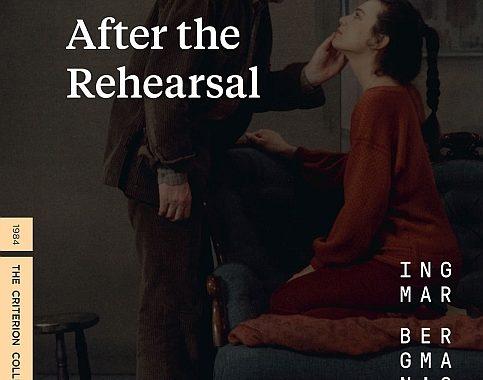 После репетиции / Efter repetitionen (1984) BDRip | P2