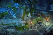 Ролевая игра Pathfinder: Kingmaker в ближайшее время получит расширенное издание и третье дополнение