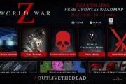 Авторы успешного зомби-экшена World War Z раскрыли детали обновлений первого сезона