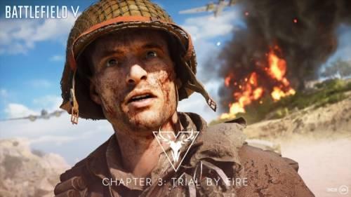 30 мая в Battlefield V появится карта с побережьем острова Крит