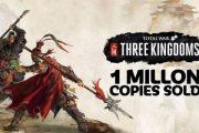 Новый рекорд Total War Three Kingdoms: более миллиона проданных копий за неделю