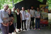 Международная киношкола «Содружество» наградила лучшие короткометражки