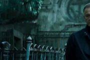 Ирину Старшенбаум исследуют в секретной лаборатории