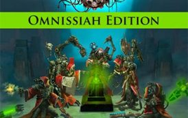 Warhammer 40,000: Mechanicus - Omnissiah Edition [v 1.2.4] (2018) PC | RePack от FitGirl