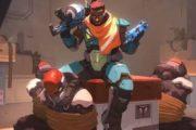 Blizzard добавила на тестовые сервера Overwatch функцию просмотра повторов игр