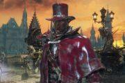 Фанат Bloodborne нашел способ, как играть за врагов, и показал все на видео