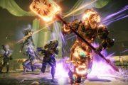 Летний сезон Destiny 2 предложит новое развлечение для отрядов из шестерых человек