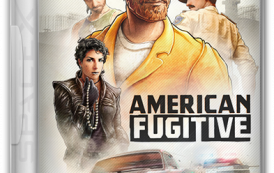 American Fugitive [v 1.0.17323] (2019) PC | RePack от SpaceX