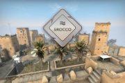 Режим королевской битвы Counter-Strike Global Offensive получил новую карту и механику возрождения