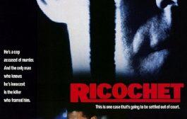 Рикошет / Ricochet (1991) WEBRip 1080p | P2, A