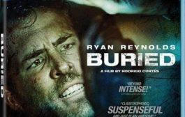 Погребенный заживо / Buried (2010) BDRip 720p от k.e.n & MegaPeer | D, A