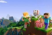 Продано более 176 млн копий Minecraft по всему миру, не считая Китая
