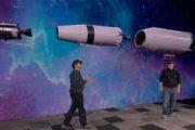 Build 2019: демонстрация первой высадки на Луну для HoloLens 2 на базе Unreal Engine
