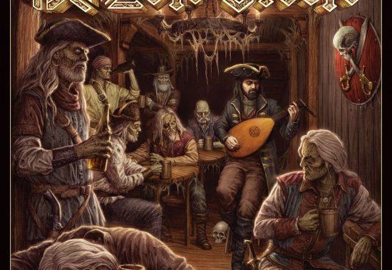 Blazon Stone - Hymns of Triumph and Death (2019) FLAC