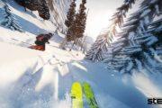 Компания Ubisoft бесплатно раздаёт PC-версию Steep