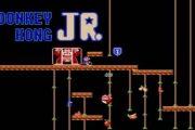 Подборку Nintendo Switch Online в мае пополнят Donkey Kong Jr., VS. Excitebike и Clu Clu Land