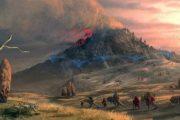 Для модификации Morrowind Rebirth вышло обновление с локациями, предметами и врагами