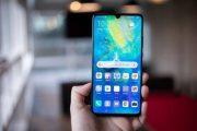 EE не будет распространять 5G-смартфоны Huawei в Великобритании