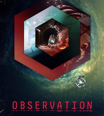 Observation [v 1.04 hf] (2019) PC | RePack от FitGirl