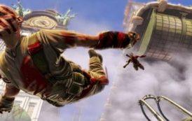 Мои лучшие убийства с помощью крюка в BioShock Infinite