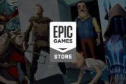 Апрель стал «сенсационным» месяцем для Epic Games Store